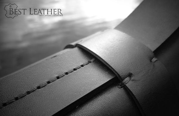 Best Leather – Thank you!