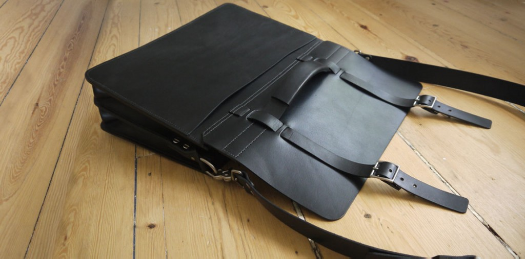 New Bridle Bags & Images