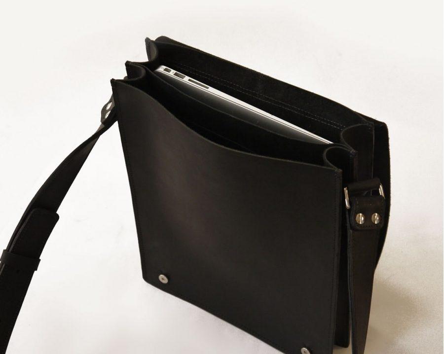 Minimal Satchel Bag