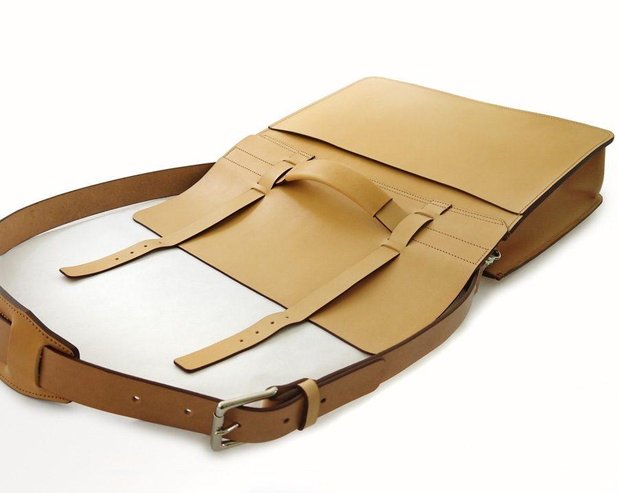 Full-grain Bag