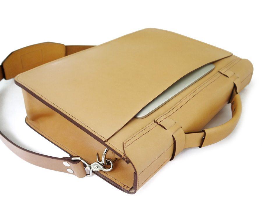 Natural Light-brown bag
